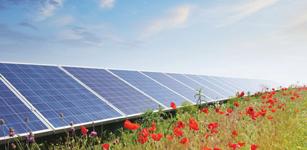 《全球新能源发展报告2015》发布