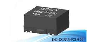 金升阳推出3W新型表贴SOJ封装DC-DC转换器