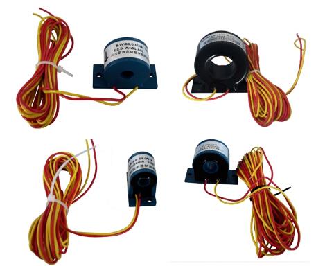 AKH-0.66/W系列电流互感器
