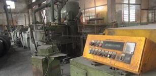 普传变频器在冷轧钢上的应用