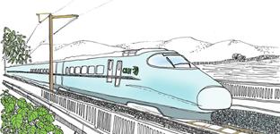 卢春房:中国高速铁路的技术特点