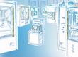 西克mac4安全光幕:产品展示