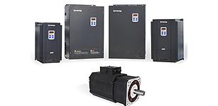英威腾电液伺服系统在注塑机和压铸机节能改造市场的应用