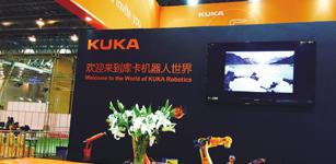 智能机器人助推中国焊接业加速转向4.0时代