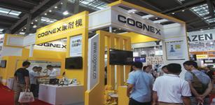 康耐视:引领中国视觉技术及读码市场
