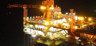 汇川HE300工程型变频器在中海油旅大10-1平台修井机上的应用