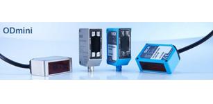 SICK OD Mini位移传感器发布Core及Pro系列