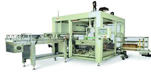 基于PC和Ether CAT的控制技术提高包装机械的性能和灵活性