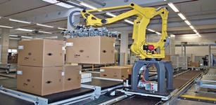 2015年中国包装机械行业自动化市场研究报告