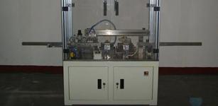 永宏PLC在全自动电感焊锡机上的应用