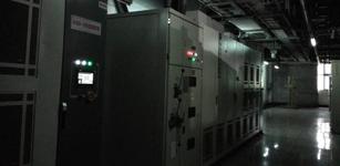汇川技术HD9x系列高压变频器在2×350MW电力行业的应用