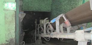 高压变频器在登电集团新玉煤矿皮带机上的应用