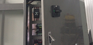 伟创变频器AC80B-Y在扬力JE/JF系列冲床的应用