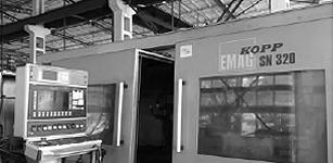 应用数控设备加工机车柴油机凸轮轴的难点解析