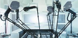 高创传动: 通过基于模型的控制,改进机器人性能