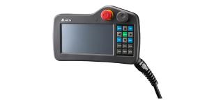 台达重磅推出全新DOP-H系列手持人机界面