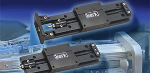 海顿科克推出全新产品——WGS系列直线导轨