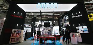 """欧姆龙:""""i-Automation""""理念助力中国制造业升级"""