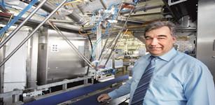 Beckhoff  TwinCAT 机器人运动学功能库和伺服技术提高了食品包装行业的效率