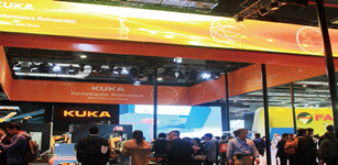 KUKA:橙色风暴来袭