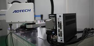 众为兴QC驱控一体系统在工业机器人中的应用