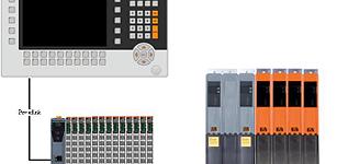 贝加莱PLC和伺服驱动在曲轴连杆镗床中的应用
