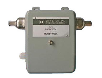 霍尼韦尔压差控制器P906C