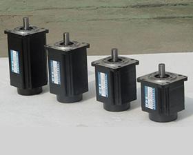 中达电机 三相110系列混合式步进电机FHB31112/31115/31118/31122