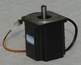 中达电机 三相85系列混合式步进电机FHB397/3910/3913