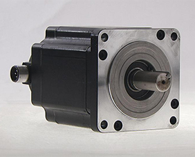 中达电机 三相130系列混合式步进电机FHB31318/31322/31325
