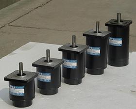 中达电机 五相110系列混合式步进电机110BYG550AH/BH/CH/DH/EH