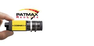 康耐视In-Sight®Micro8000系列智能相机