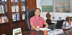 库马克:高质量产品助力中国制造发展