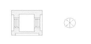 重型卧式数控车床主轴装配工艺的推广