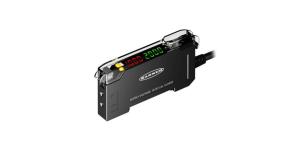 邦纳发布超长检测距离DF-G3系列双数显光纤放大器