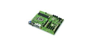 凌华科技推出首款搭载英特尔第六代处理器的ATX工业母板