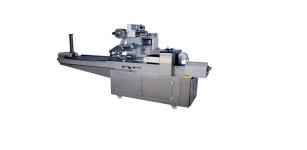 永宏PLC应用于卧式包装机设备
