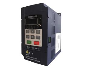 日鼎 VD100系列0.4~2.2KW迷你变频器