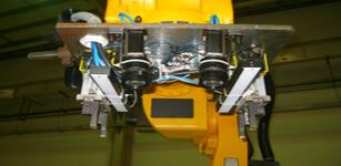 康耐视VisionPro3D软件:让抓取机器人在汽车发动机缸盖搬运中大显身手