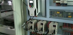 库马克ES850H系列机床高速主轴伺服控制