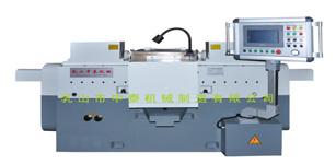 永宏PLC应用于数控双端面磨床