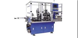 永宏PLC在XR-210自动组装机上的应用
