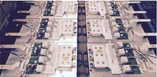 叠层母排在合康高压变频器上的应用