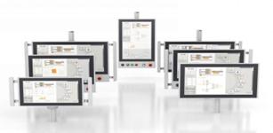 贝加莱全新Automation Panel 5000产品系列可用于任何应用