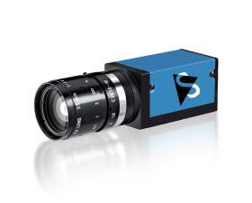 映美精 新款全高清 SONY IMX 236 迷你精巧 GigE工业相机