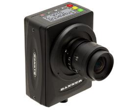 邦纳全新一代VE系列智能相机发布
