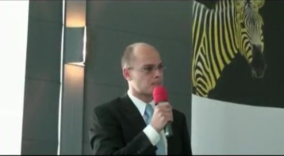 openSAFETY –2010年汉诺威博览会记者招待会