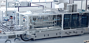 Beckhoff XTS 实现紧凑、快速的线性传输设备