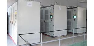 CHH100变频器在俄罗斯加里宁格勒水厂的应用