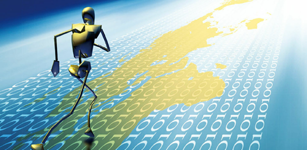 """""""十三五""""规划: 机器人产业机遇与挑战并存"""